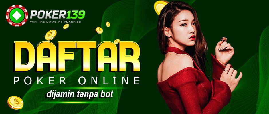 Cara Bermain Poker Online 77 Situs Agen Judi Poker Online Poker139