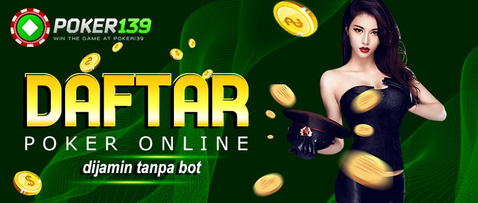 Keuntungan Bermain Judi Poker Online Terbaru Di Situs Agen Poker Poker139